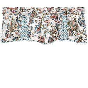 NEW Waverly Brompton Rebecca Window Valance
